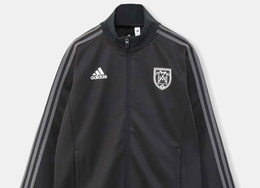 Adidas x White Mountaineering - Adidas Winning Collection - Track Top