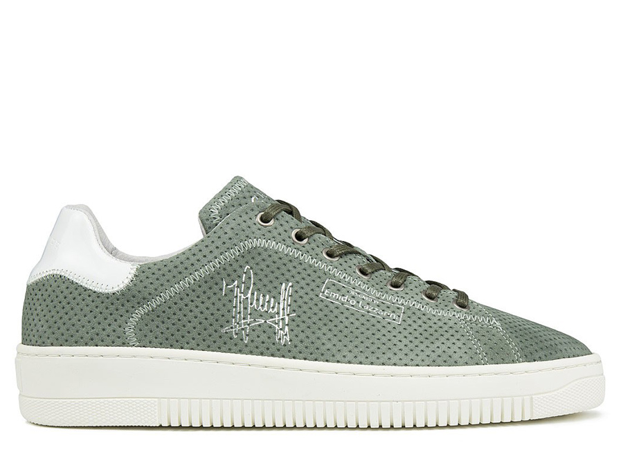 Cruyff Joan Shoes - Green