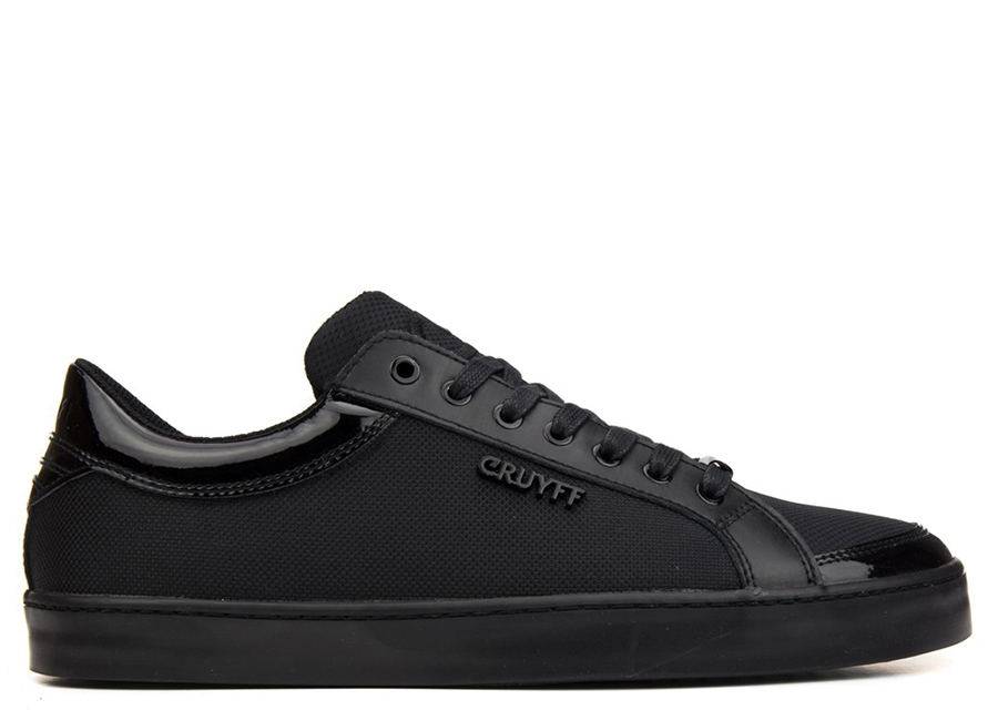 Cruyff Jordi Shoes - Black