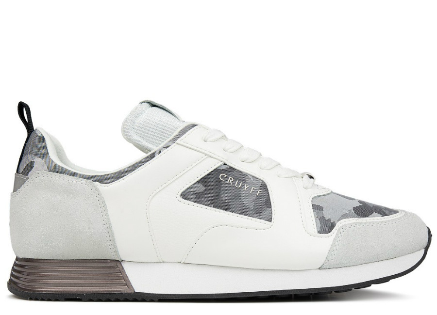 Cruyff Lusso Shoes - White