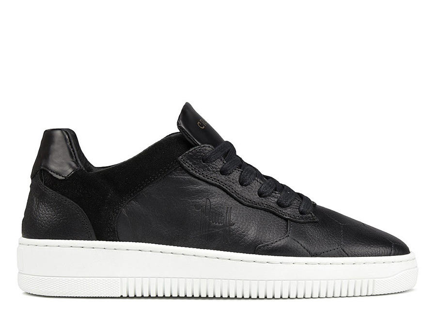 Cruyff Pelota Antik Shoes - Black