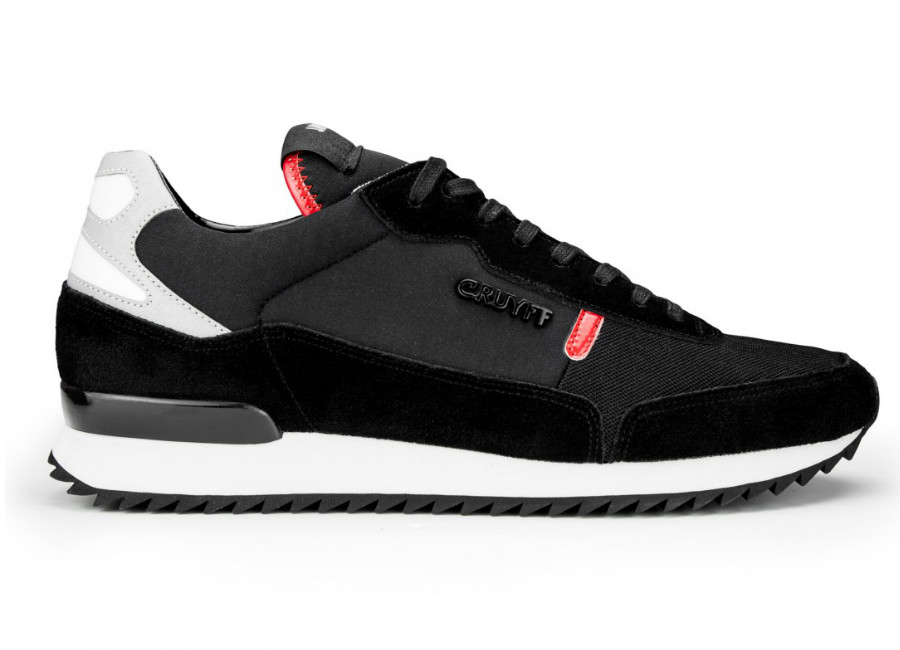 Cruyff Ripple Runner Japan World Cup Pack - Black
