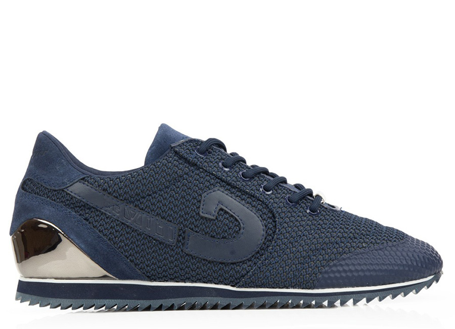 Cruyff Ripple Shoes - Navy