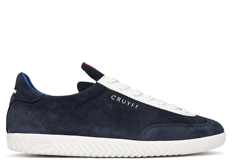 Cruyff Super Shoes - Navy