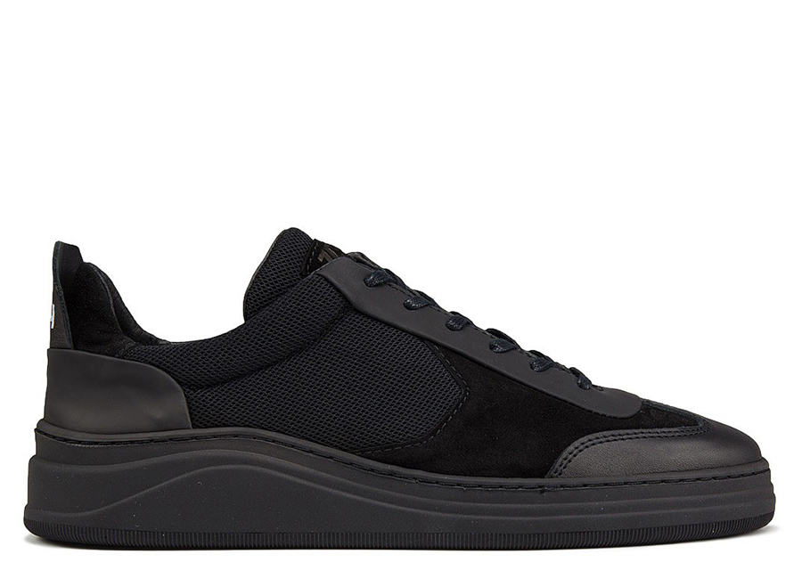 Cruyff Wave Shoes - Black