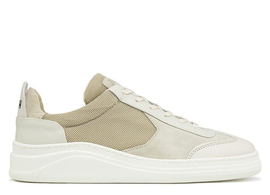 Cruyff Wave Shoes - Sand