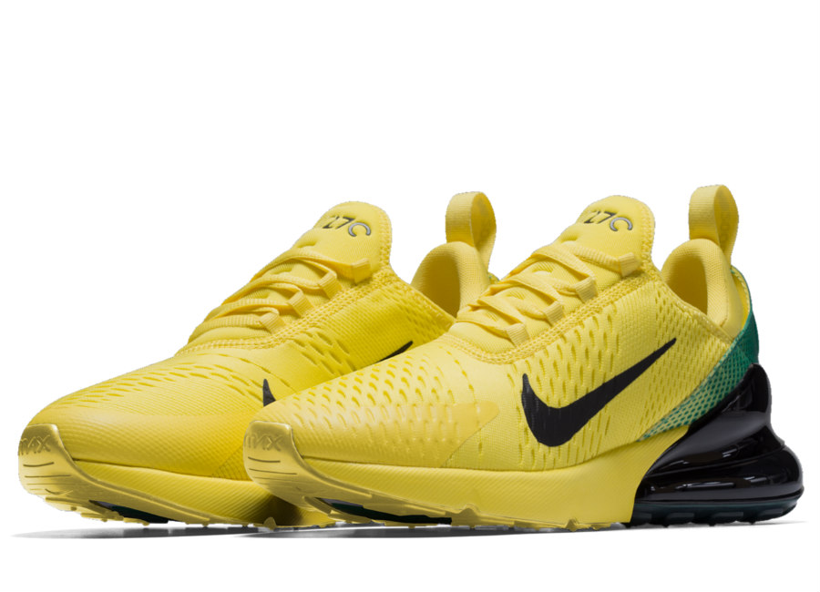 Nike Air Max 270 2006 iD Shoe