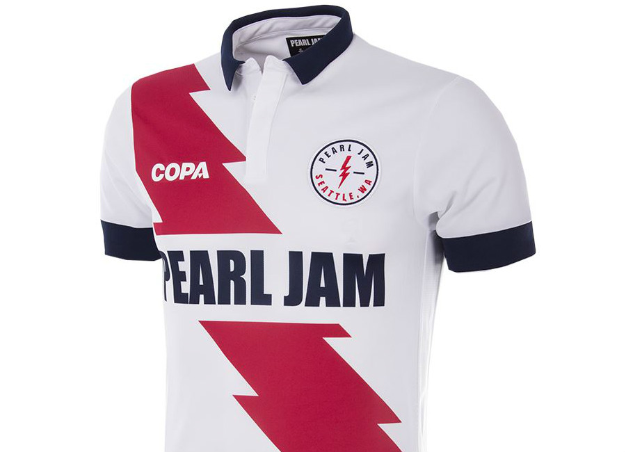 USA Pearl Jam X Copa Football Shirt