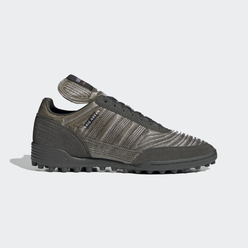 Adidas Craig Green Kontuur III - Legend Earth / Legend Earth / Core Black