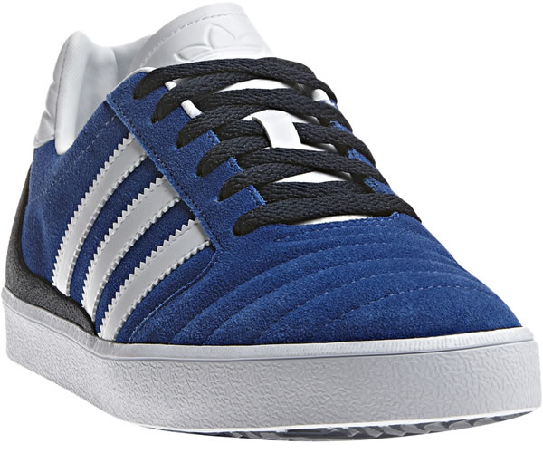 Adidas Chattan - Collegiate Royal / Legend Ink Running White