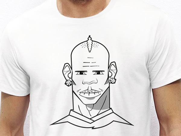 Balotelli footytees