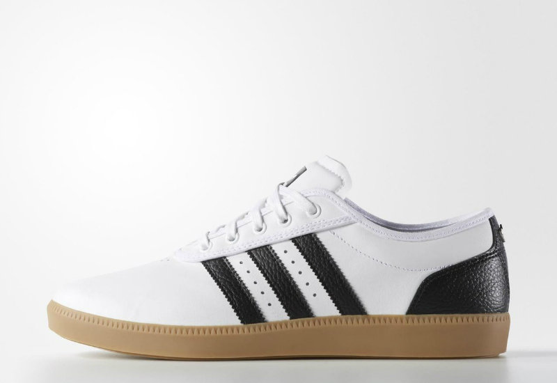 Adidas Adi Ease Cup Shoes White Core Black White