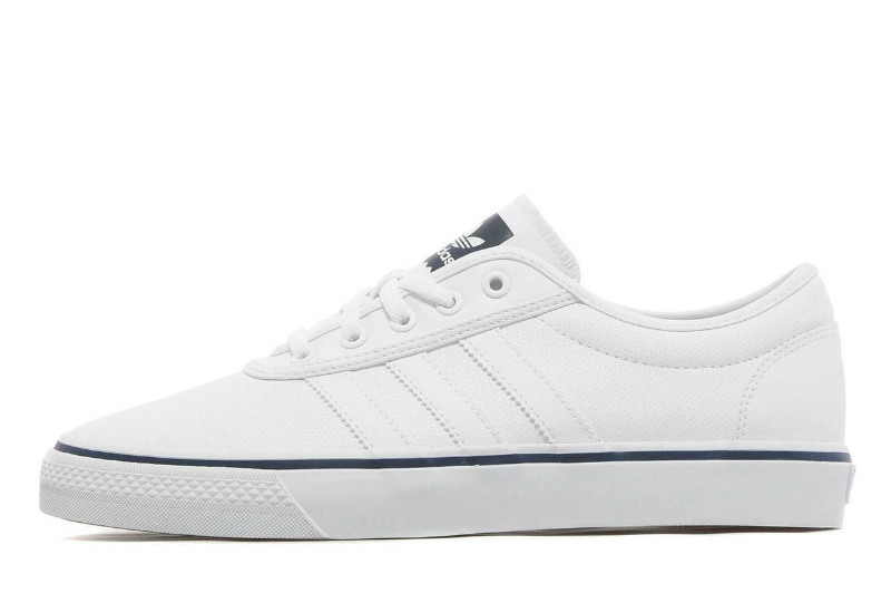 Adidas Adi Ease Leather White