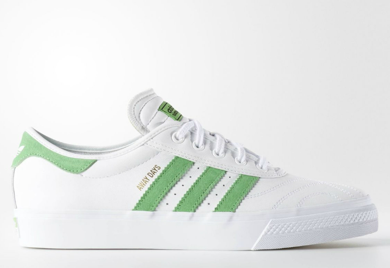 Adidas Adiease Premiere Away Days Shoes Running White