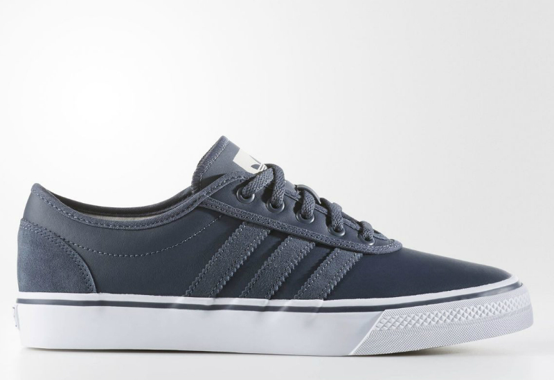 Adidas Adiease Shoes Utility Blue Utility Blue Clear Brown