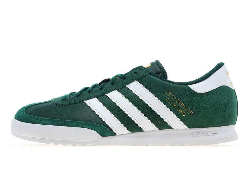 Adidas Beckenbauer Allround Forest White