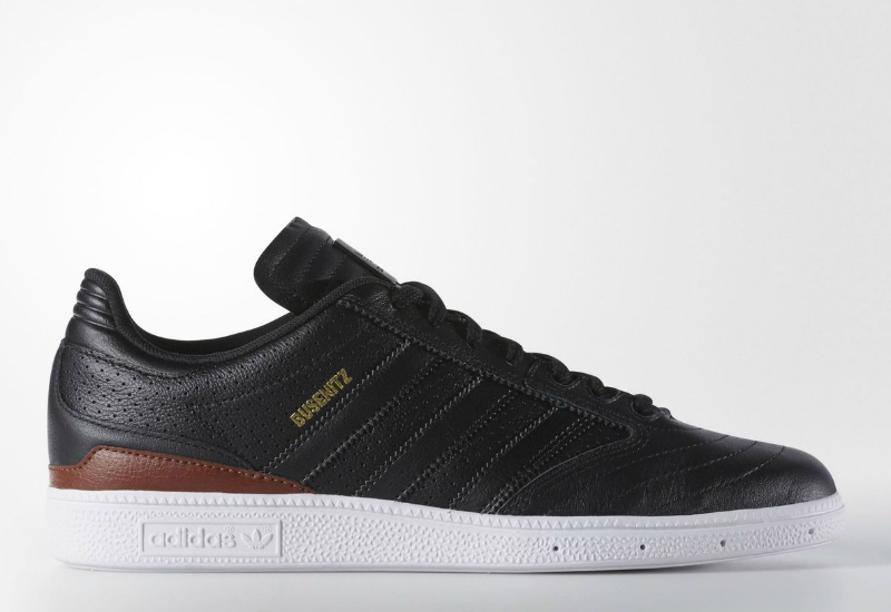 Adidas Busenitz Classified Core Black St Redwood White