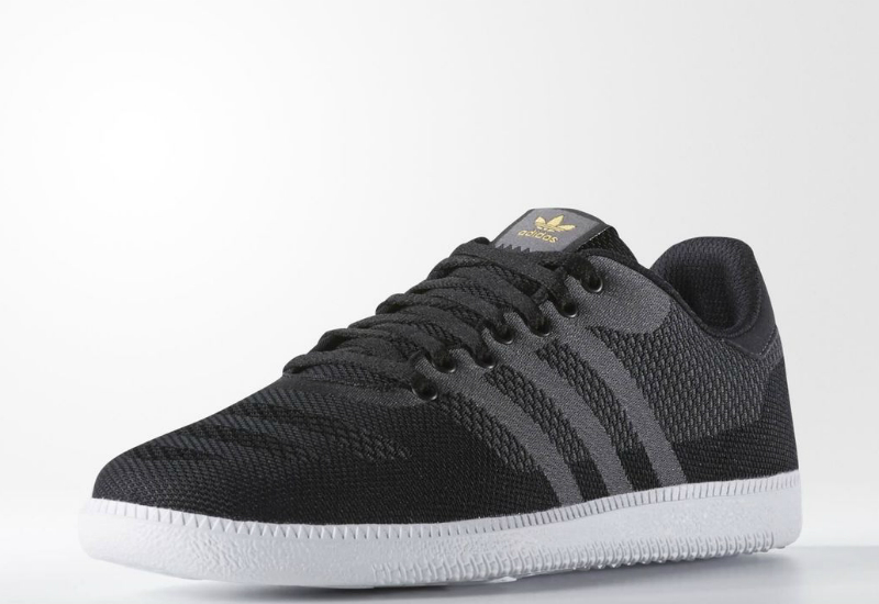 Adidas Copa Skate Shoes Core Black Dgh Solid Grey White