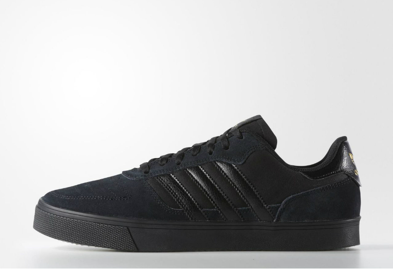 Adidas Copa Vulc Shoes Core Black Core Black Solid Grey