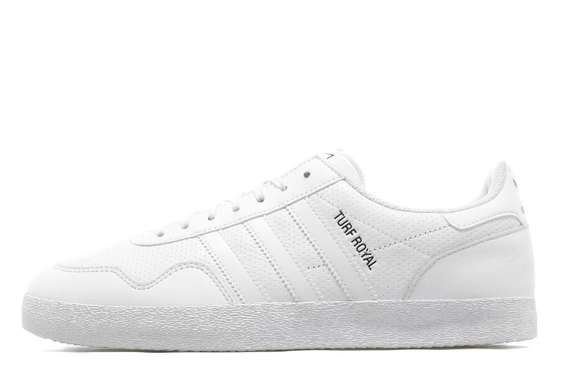 Adidas Turf Royal White
