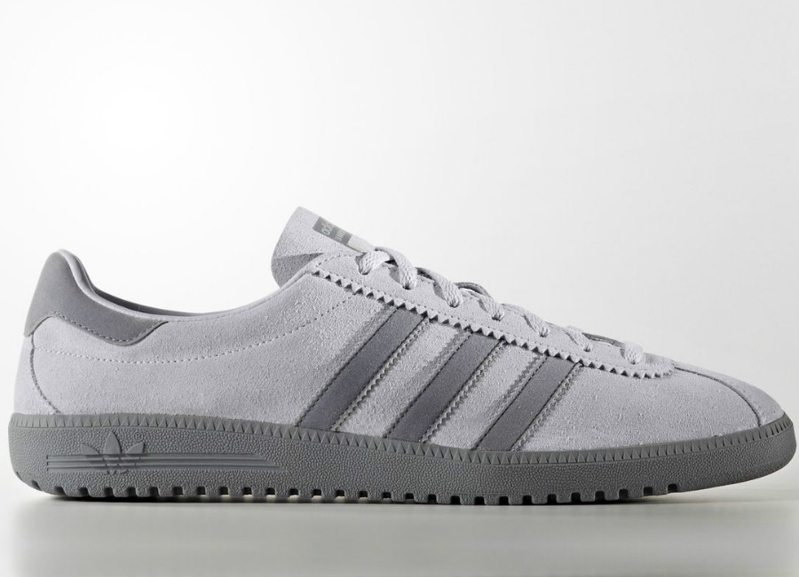 Adidas Bermuda Shoes Lgh Solid Grey Grey