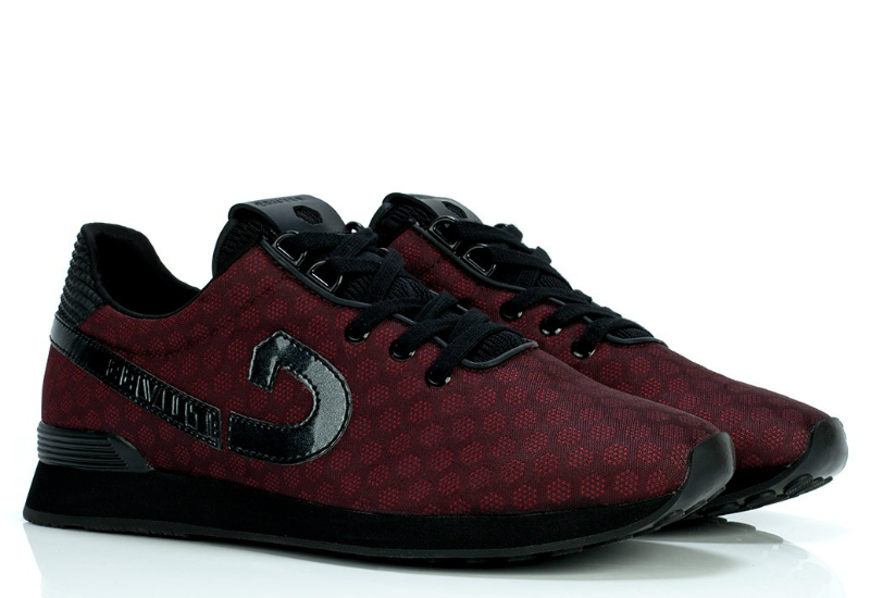 Cruyff Trophy Rapid V2 Trainers Red