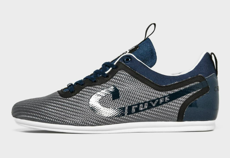 Cruyff Indoor X Lite Navy Grey