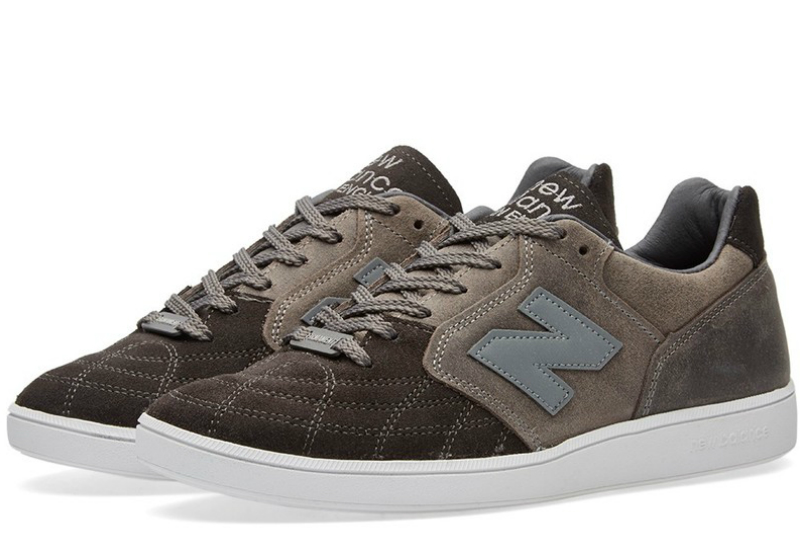 New Balance X Firmament Epic Tr L40 Edition Made In England Black Grey