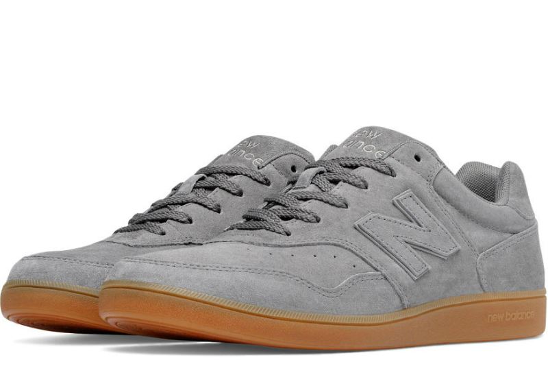 New Balance 288 Trainers Charcoal