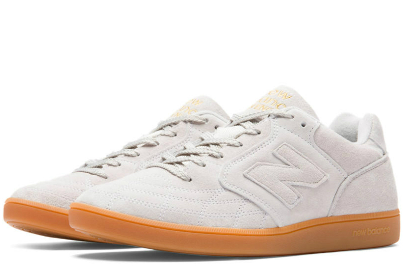 New Balance Epic Tr Made In Uk Football Grey Gum