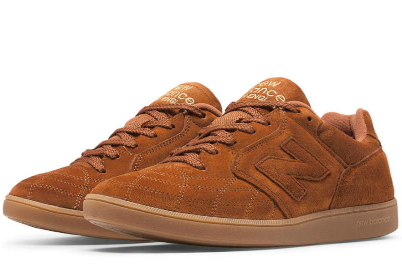 New Balance Epic Tr Made In Uk Rust Gum