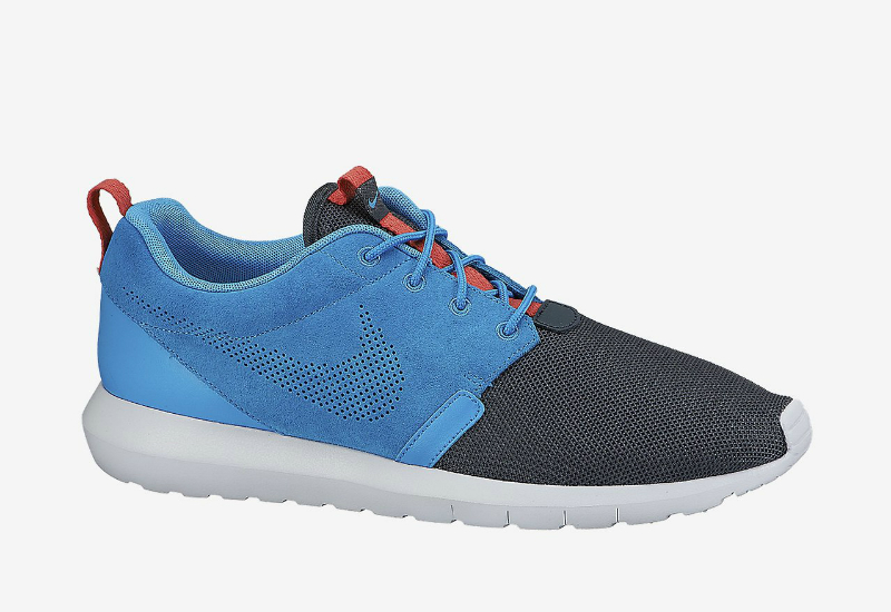 Nike Roshe Run Nm Fb Blue