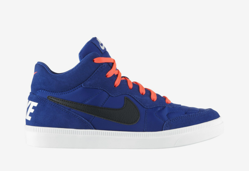 Nike Tiempo Trainer Mid Hp Qs Game Royal Midnight Navy