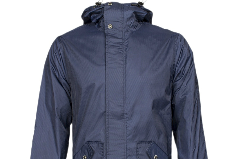 Peaceful Hooligan General Jacket Navy