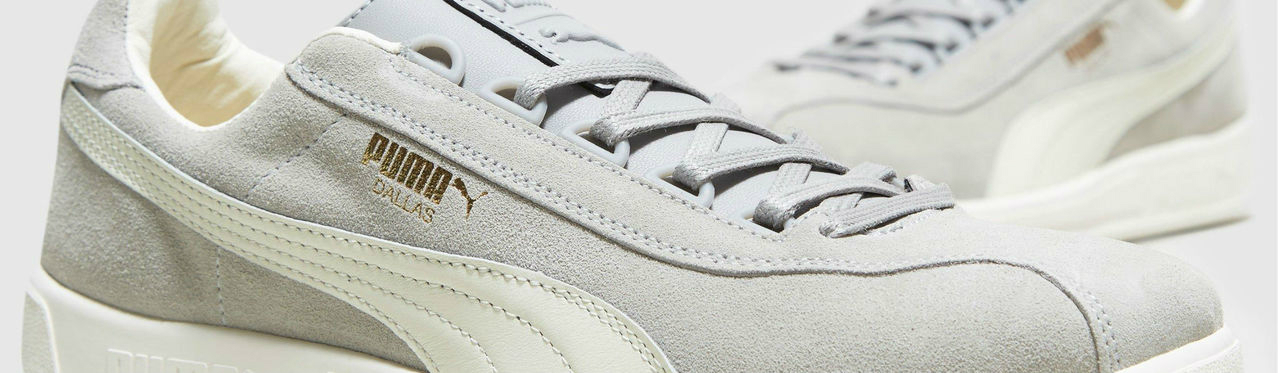 Puma Dallas Og Ss17 Terrace Drizzle Quiet Shade Gold Full