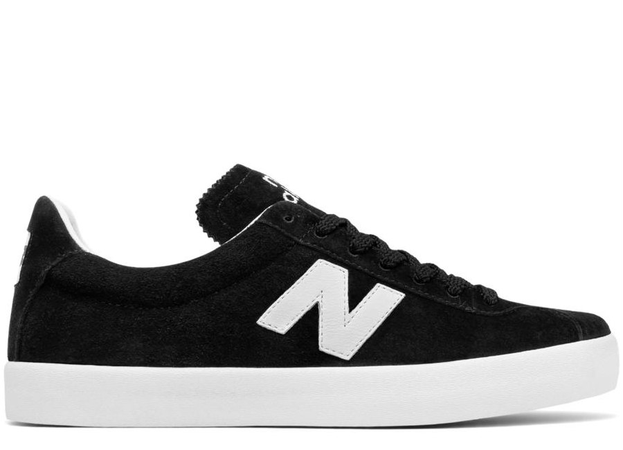 New Balance Tempus - Black / White