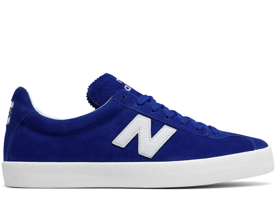 New Balance Tempus - Blue / White