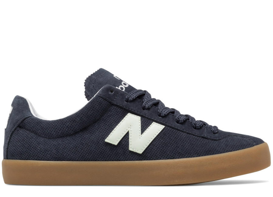New Balance Tempus - Navy / White