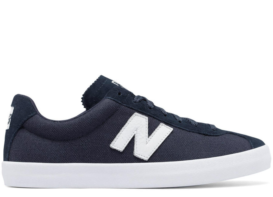New Balance Tempus - Navy / White / White