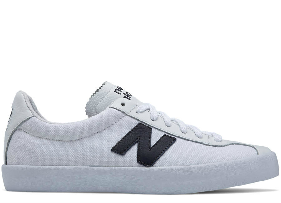 New Balance Tempus - White / Navy