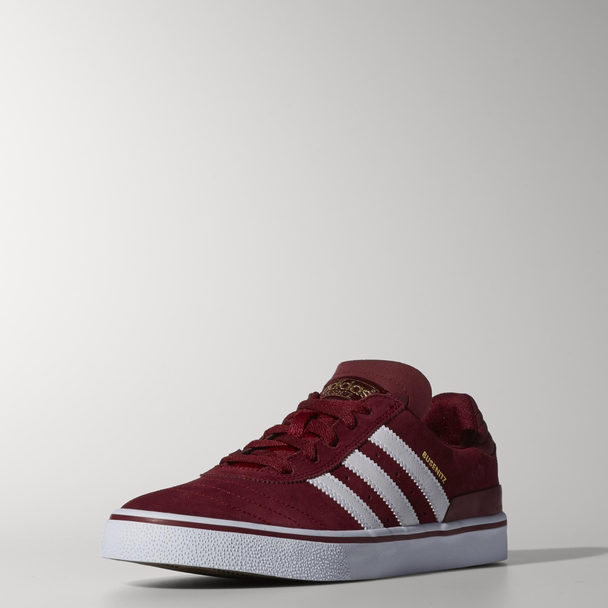 Adidas Busenitz Collegiate Burgundy Dress Shoes Formal Burgundy ... ae556f9a7
