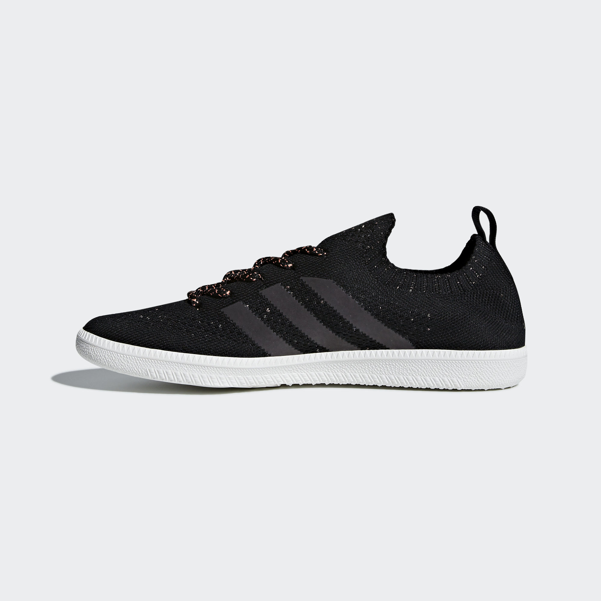 Adidas Samba Sock Primeknit Shoes Core Black Crystal