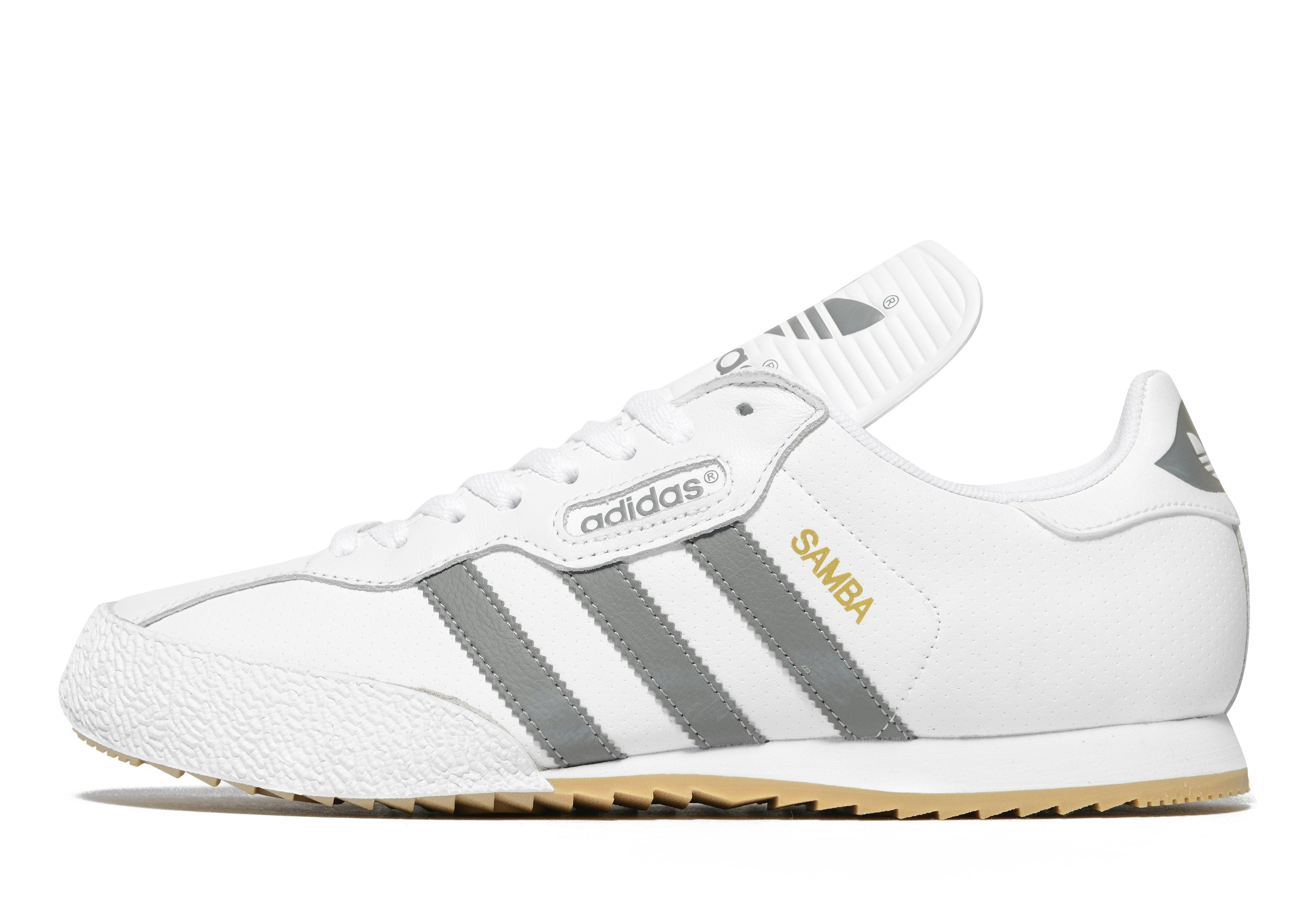 Mens White Shoes Jd